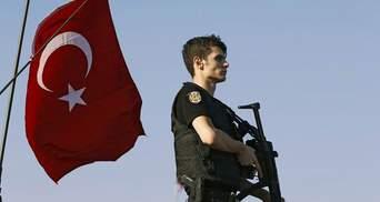 Надзвичайний стан у Туреччині знову продовжили