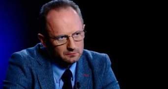 """Як Україні реагувати на заяву Захарченка """"Малоросію"""" – порада Безсмертного"""