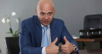 Кононенко виступив проти президентського закону про скасування недоторканності