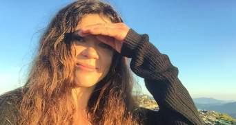Українська співачка підкорила найбільше озеро Центральної Європи: фото та відео