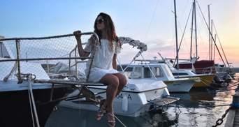 Руслана подорожує Європою та публікує яскраві кадри з відпочинку: фото і відео