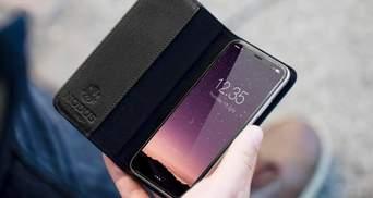 iPhone 8: в мережі з'явились фото фінального дизайну