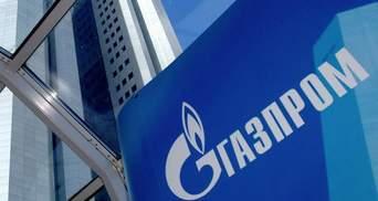 """Суд отказался взимать многомиллионный штраф из """"Газпрома"""""""