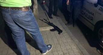 Стрілянина у Дніпрі: ключові факти про вбивство бійців АТО