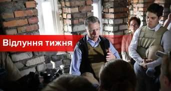 """Рука Вашингтона"" на Донбасі: з чим до України приїздив спецпредставник США"