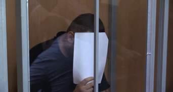 Убийство бойцов АТО в Днепре: одного из подозреваемых арестовали без права внесения залога