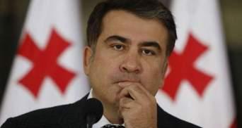 """Михеил попробовал собственные """"лекарства"""" на вкус, – бывший консультант Саакашвили"""