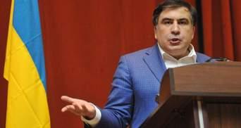 """Арьев привел интересную деталь относительно заявления Саакашвили о """"фальшивом"""" документе"""