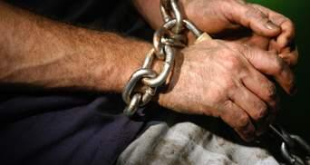 В Азербайджані українця 17 років утримували в рабстві