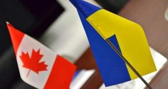 Вільна торгівля з Канадою вступила в дію: Порошенко каже про вікно можливостей