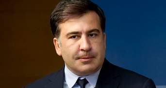 Саакашвілі пообіцяв озвучити дату повернення в Україну