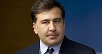 Саакашвили пообещал озвучить дату возвращения в Украину