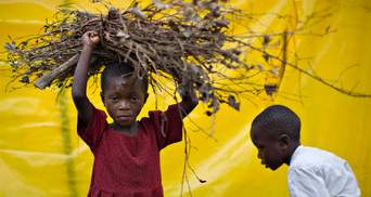 В Конго за три месяца были убиты 62 ребенка: данные ООН