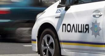 Вибух авто поліцейського на Одещині: з'явилися деталі