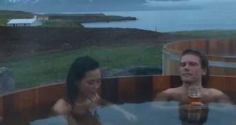 В Исландии ввели уникальные пивные СПА-процедуры