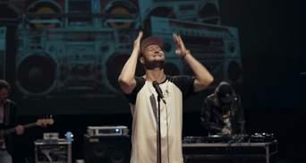 """Бумбокс показали первый клип на их новый сингл """"Голый король"""""""