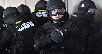 """В СБУ розповіли, в якій справі обшукують видання """"Страна.ua"""""""