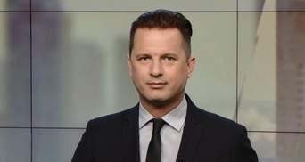 Випуск новин за 13:00: Відставка Балчуна. Судовий процес проти Росії