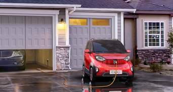 Новинка авторынка: представлен самый дешевый в мире электромобиль