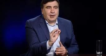 Саакашвили готовится вернуться в Украину: однопартийцы планируют встречу