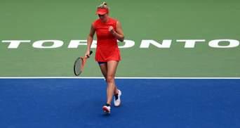 Свитолина порадовала украинцев очередной победой, пробившись в финал Rogers Cup