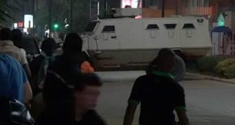 Террористы напали на ресторан в Буркина-Фасо: много погибших и раненых