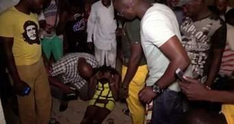Кровавое нападение в Буркина-Фасо: назвали национальность погибших