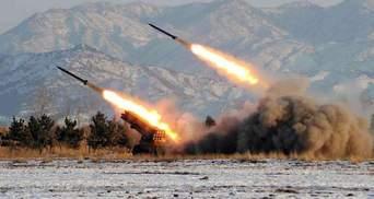 """Чи були українські двигуни у ракетах КНДР: у """"Південмаш"""" зробили заяву"""
