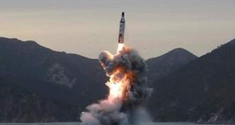 Це російська спецоперація, – екс-заступник голови СБУ про українські двигуни в ракетах КНДР