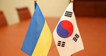 Насправді Україна продала ПЗ для двигуна Південній Кореї, а не КНДР
