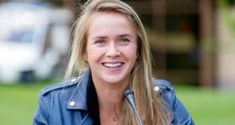 Элина Свитолина возглавила чемпионскую гонку WTA