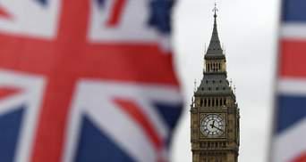 Не остаточне розлучення: Великобританія після Brexit хоче від ЄС вигідної співпраці