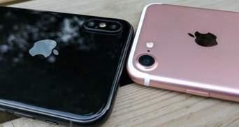 Фінальний дизайн iPhone 8 показали на фото