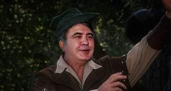 Робин Гуд без Шервудского леса, – бывший премьер-министр Польши о Саакашвили