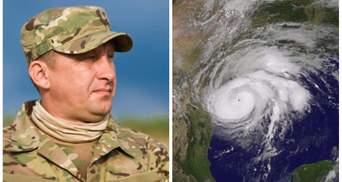 Главные новости 26 августа: в Египте погиб украинский депутат, на США налетел ураган Харви