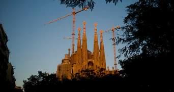 Теракт у Барселоні: терористи планували підірвати один з найвідоміших храмів світу