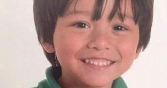Жертвою терористів у Барселоні став 7-річний хлопчик: ЗМІ показали його фото