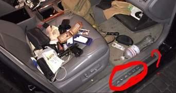 По делу украденного Lexus Фацевича появились неожиданные детали