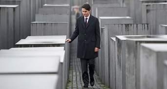 Теракты позорные, – премьер-министр Канады бурно отреагировал на события в Испании и Буркина-Фасо