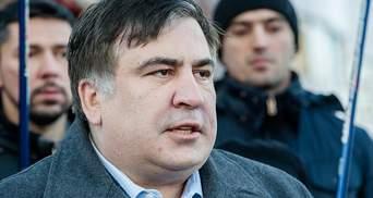 Йду в бій, – Саакашвілі підтвердив точну дату повернення в Україну
