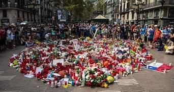 Теракт у Барселоні: збільшилася кількість загиблих