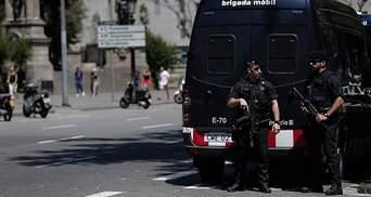Возле Барселоны полиция ликвидировала подозреваемого в теракте с поясом смертника, – СМИ