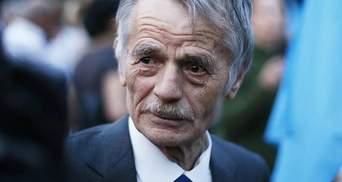 Російська влада тримає в ув'язнені 19 кримських активістів, – Джемілєв