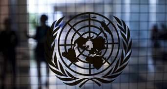 Молдова просит ООН помочь в борьбе с Россией