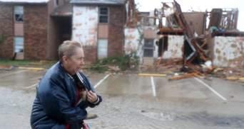 Ураган Харви бушует в США: как выглядят жуткие последствия разрушительной непогоды