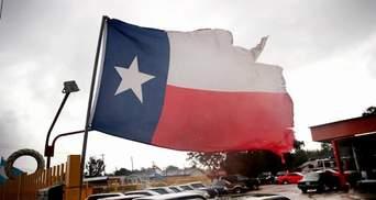 """Ураган Харві лютує в Техасі: Facebook активував """"безпечну"""" кнопку"""