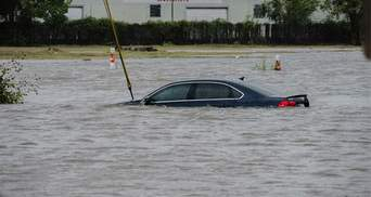 Збитки від урагану Харві оцінили у 30 мільярдів доларів, – Bloomberg