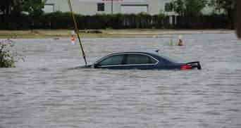 """Убытки от урагана """"Харви"""" оценили в 30 миллиардов долларов, – Bloomberg"""