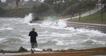 Ураган Харви: число погибших в США растет