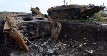 Іловайська трагедія: в Гаазі вирішують, чи відкривати справу проти Росії